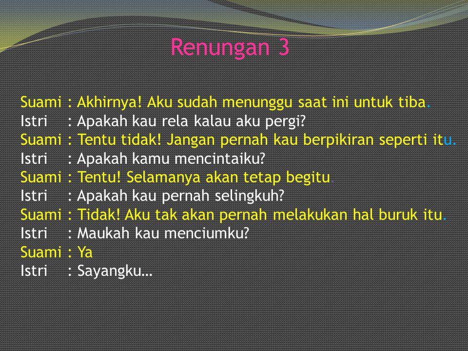 Renungan 3