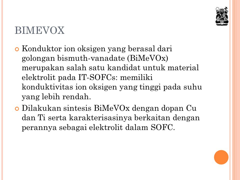 BIMEVOX