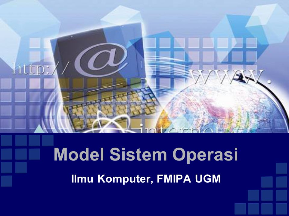 Ilmu Komputer, FMIPA UGM