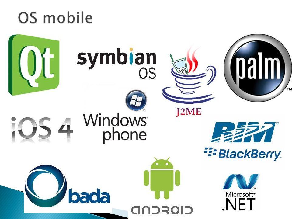OS mobile