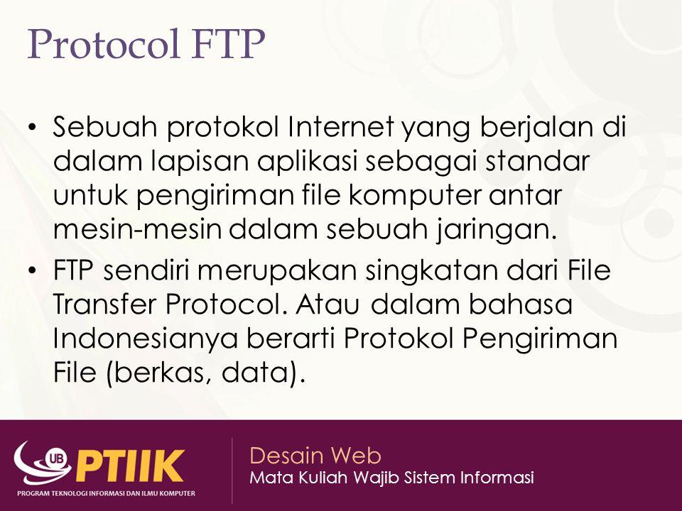 Protocol FTP