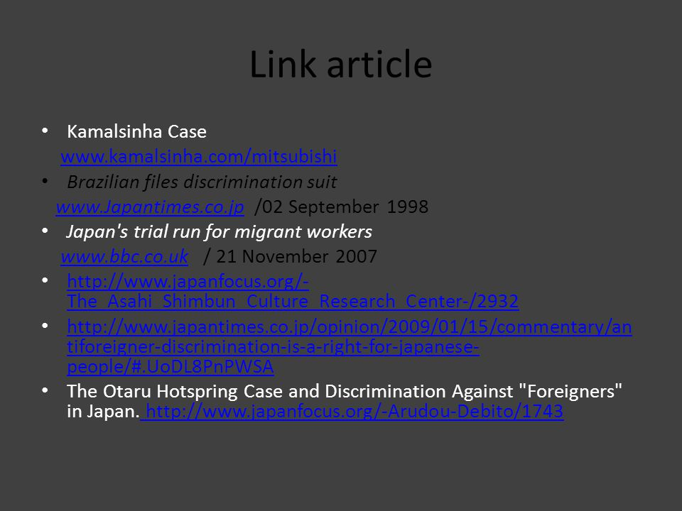 Link article Kamalsinha Case www.kamalsinha.com/mitsubishi