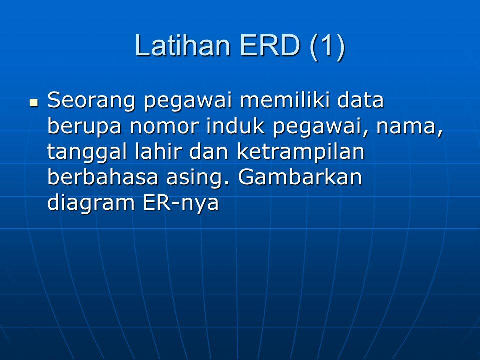 Latihan ERD (1)