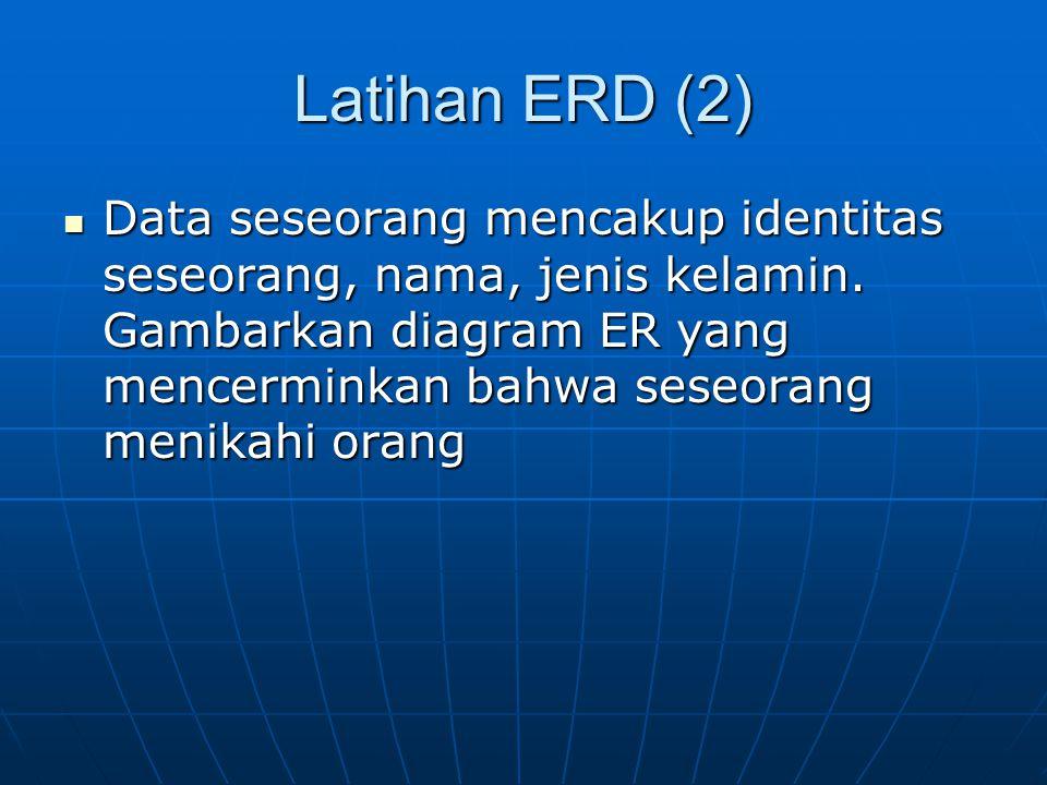 Latihan ERD (2)