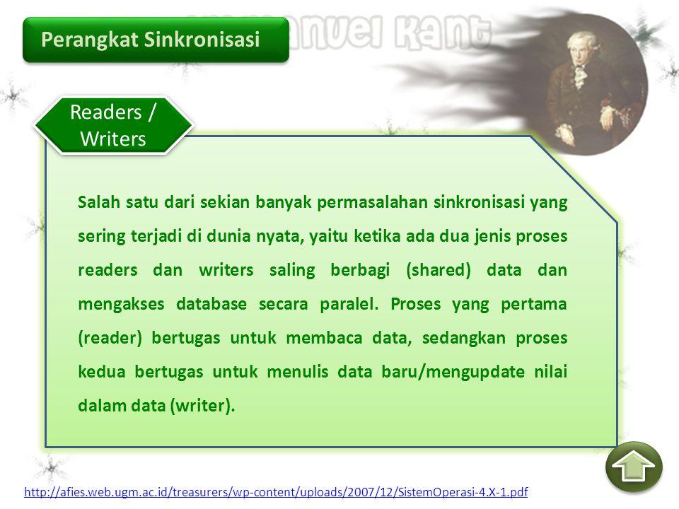 Perangkat Sinkronisasi