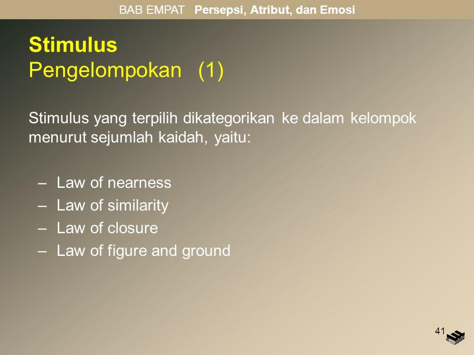 Stimulus Pengelompokan (1)