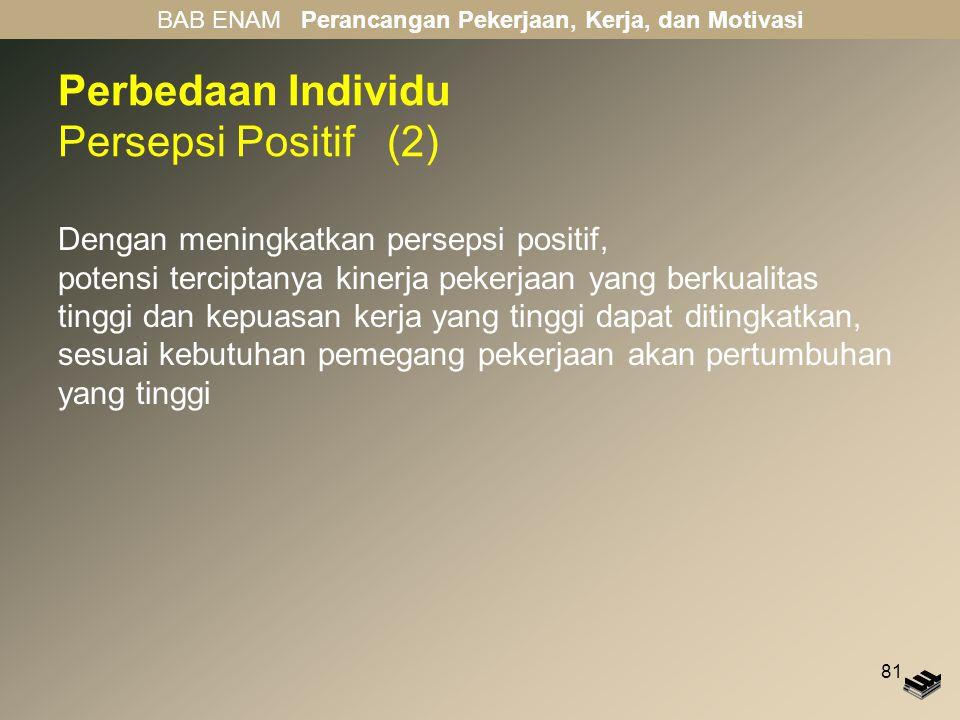 Perbedaan Individu Persepsi Positif (2)