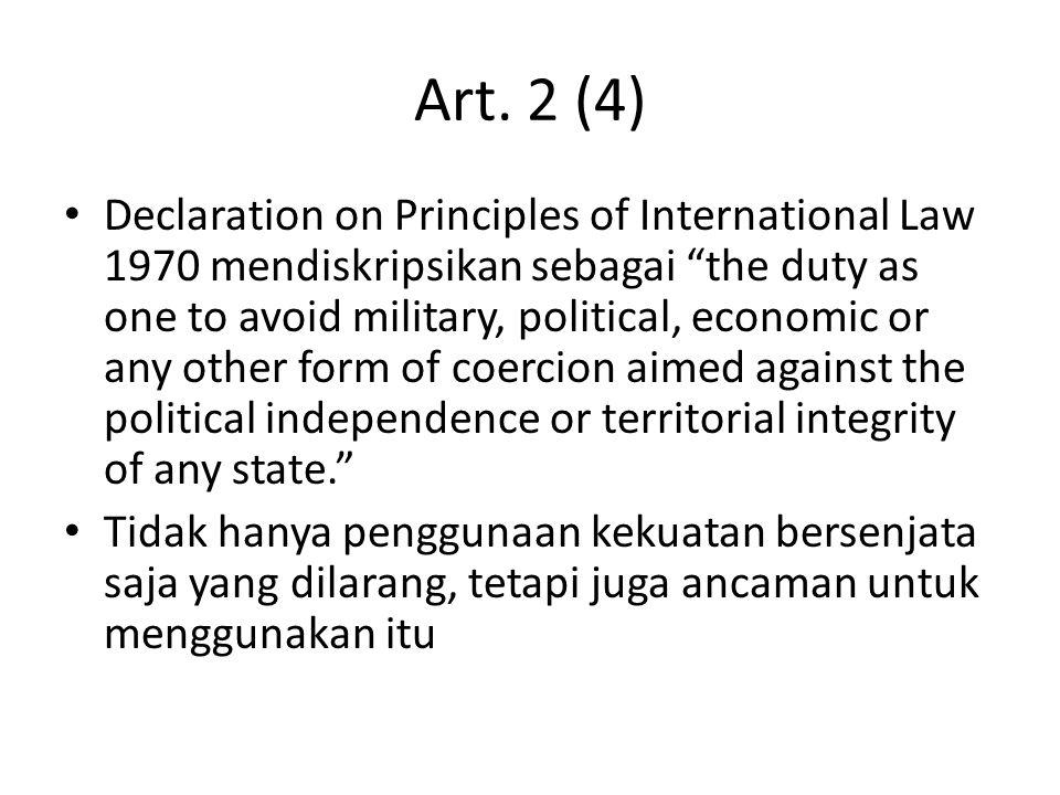 Art. 2 (4)