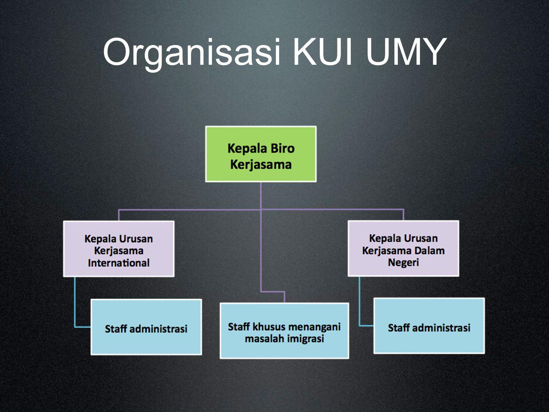 Organisasi KUI UMY
