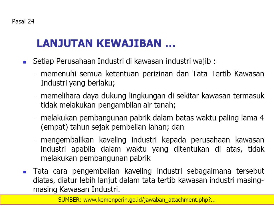 SUMBER: www.kemenperin.go.id/jawaban_attachment.php ...‎