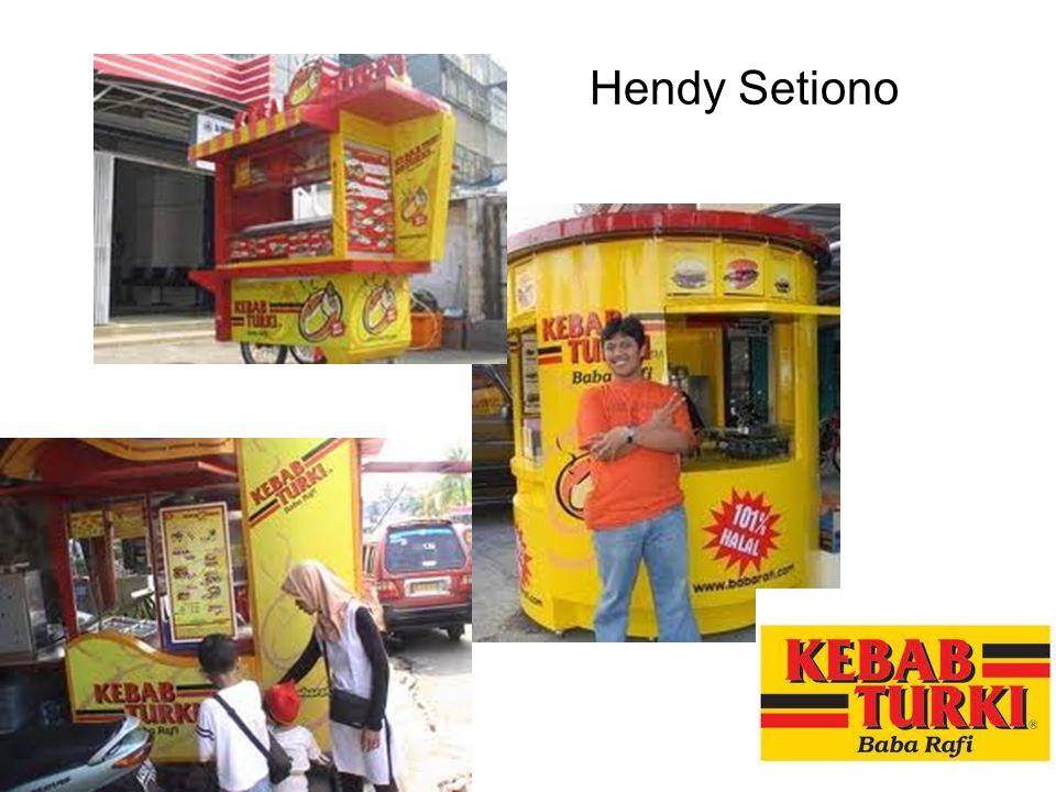 Hendy Setiono