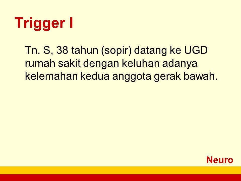 Trigger I Tn.