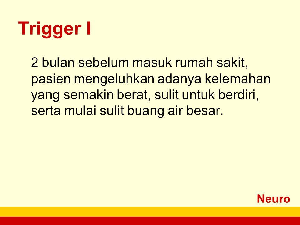Trigger I