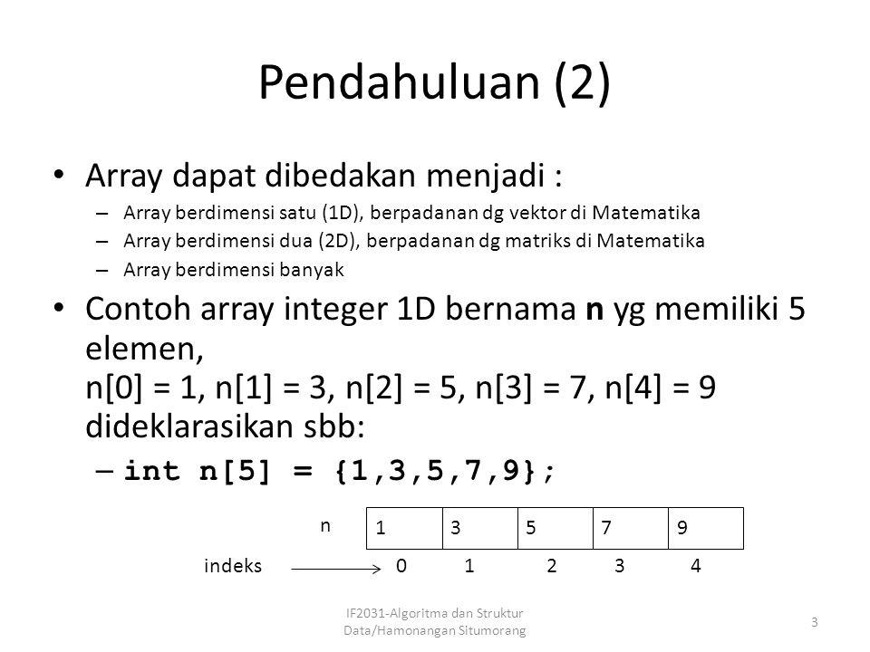 IF2031-Algoritma dan Struktur Data/Hamonangan Situmorang