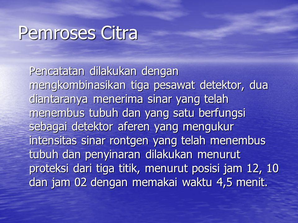 Pemroses Citra