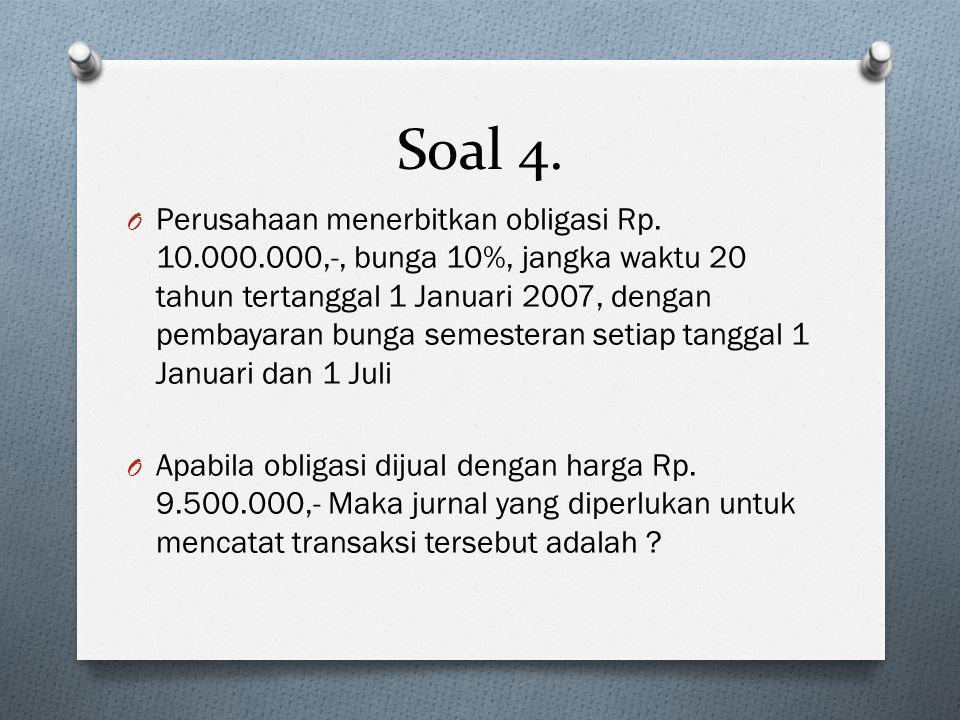 Soal 4.