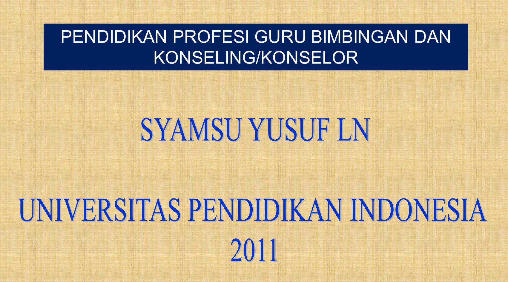 UNIVERSITAS PENDIDIKAN INDONESIA 2011