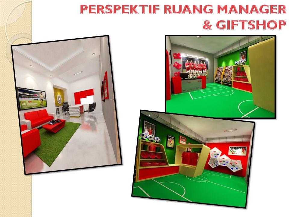 PERSPEKTIF RUANG MANAGER