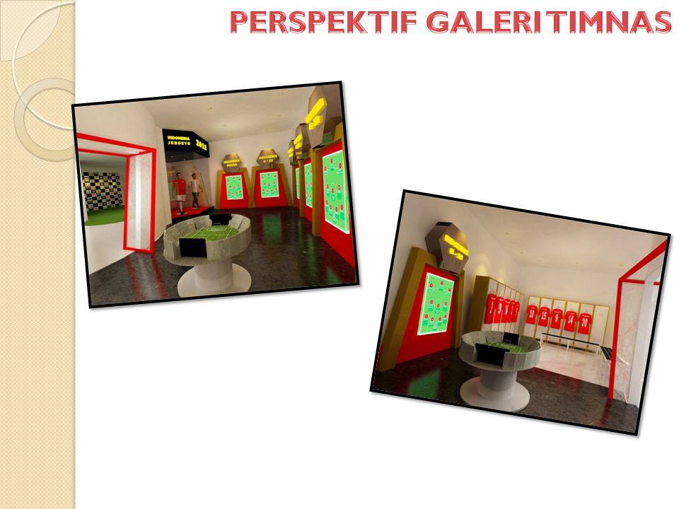PERSPEKTIF GALERI TIMNAS