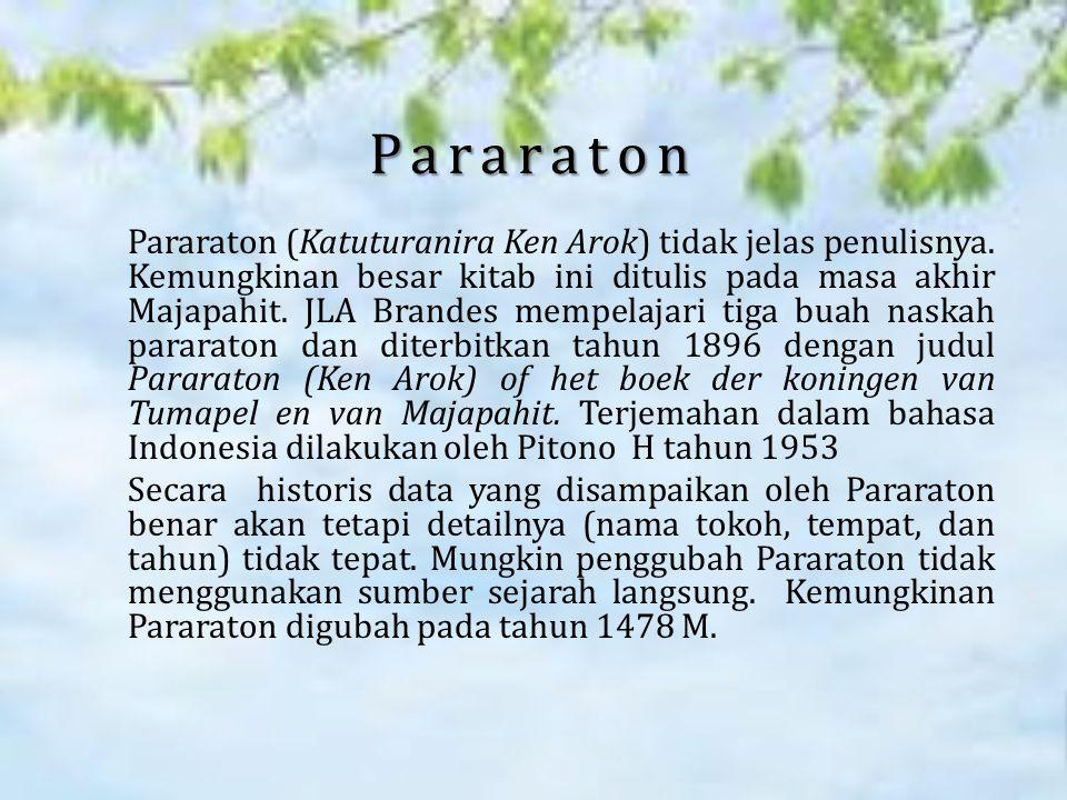 Pararaton