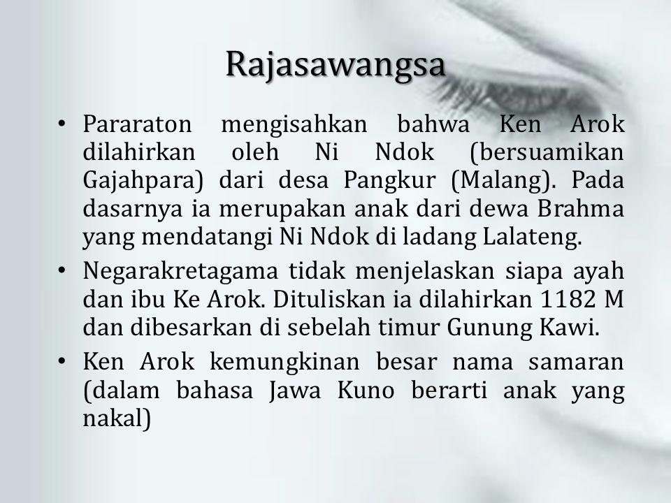 Rajasawangsa