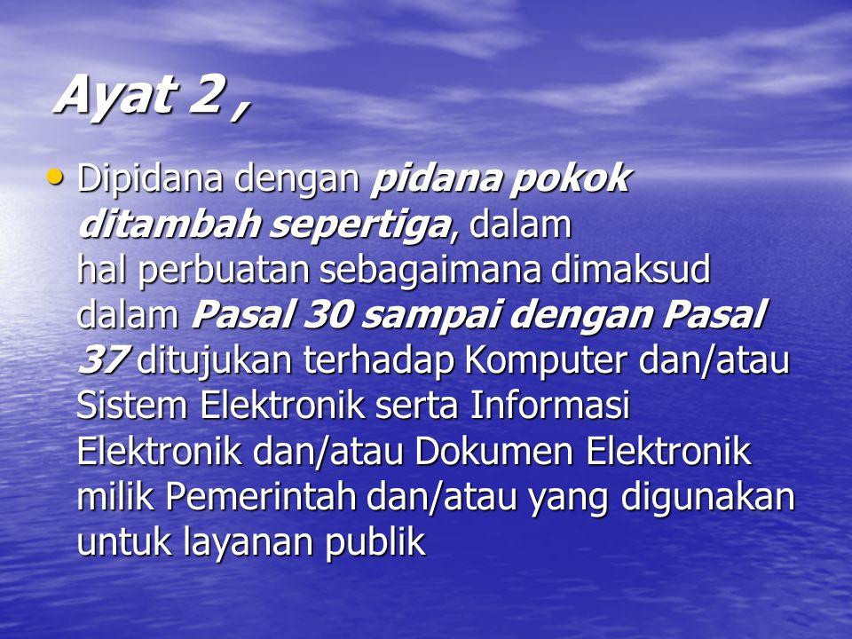 Ayat 2 ,