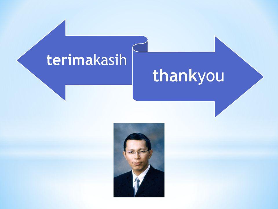 terimakasih thankyou