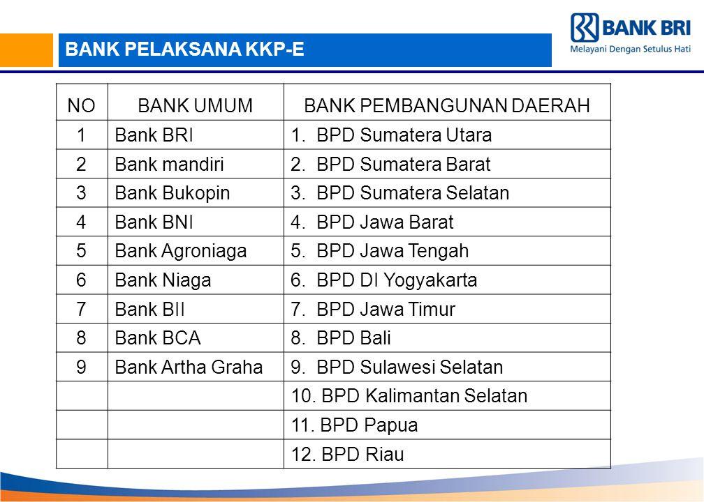 BANK PEMBANGUNAN DAERAH