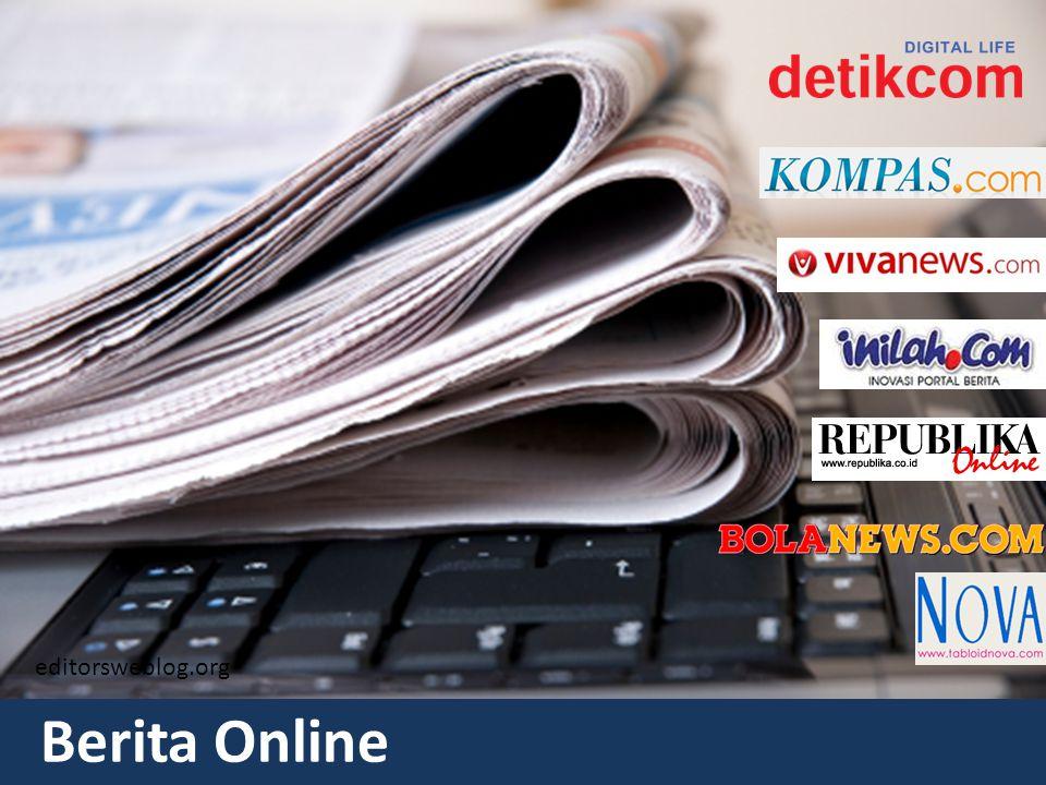 editorsweblog.org Berita Online
