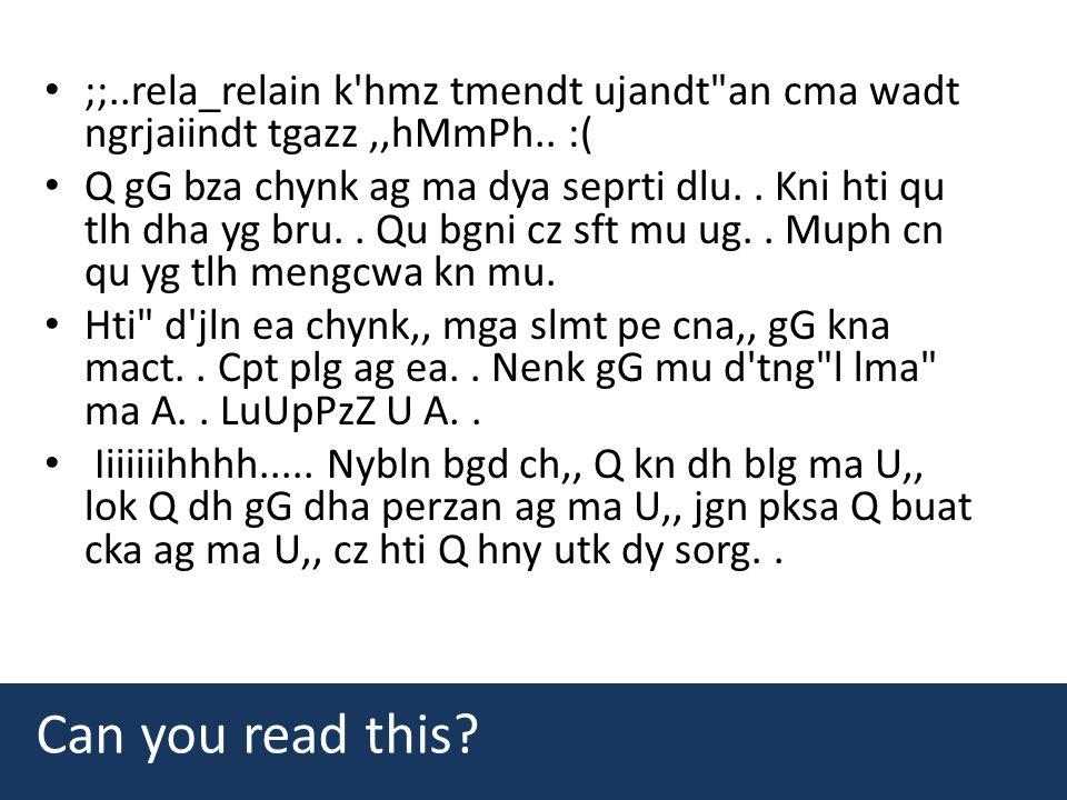 ;;..rela_relain k hmz tmendt ujandt an cma wadt ngrjaiindt tgazz ,,hMmPh.. :(