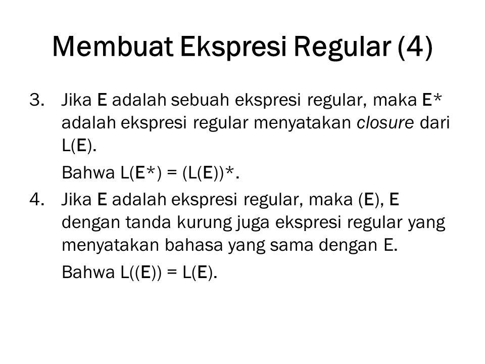 Membuat Ekspresi Regular (4)