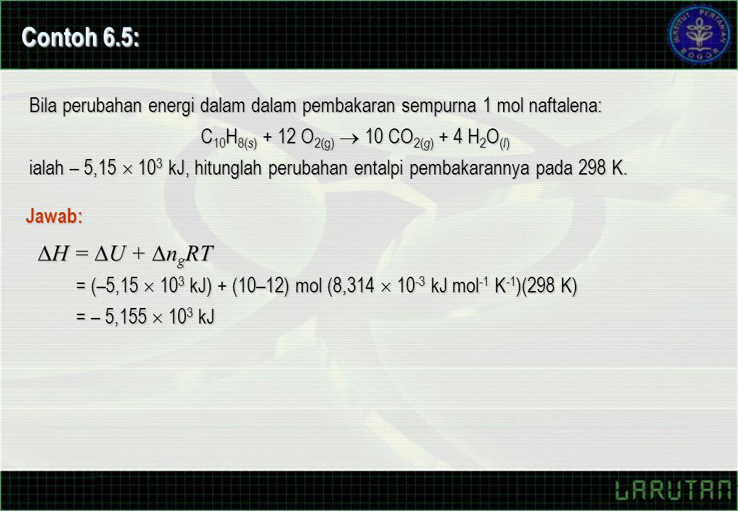 C10H8(s) + 12 O2(g)  10 CO2(g) + 4 H2O(l)