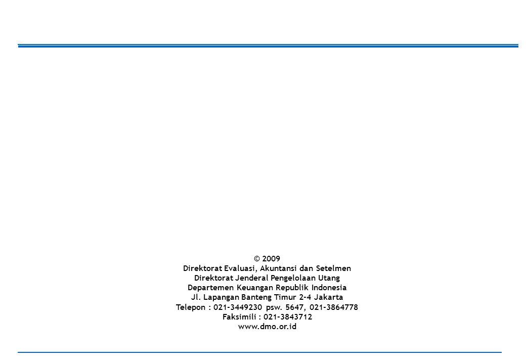 Direktorat Evaluasi, Akuntansi dan Setelmen