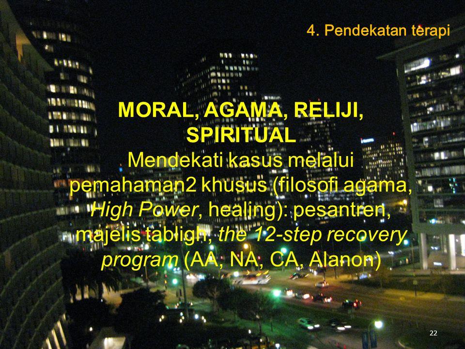 MORAL, AGAMA, RELIJI, SPIRITUAL