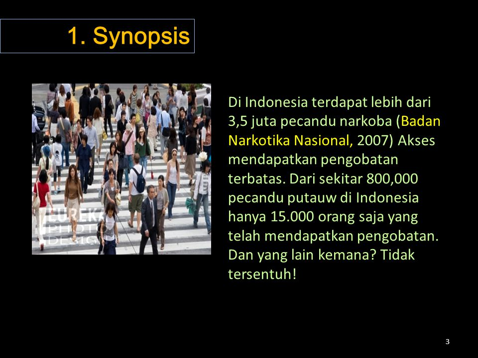1. Synopsis