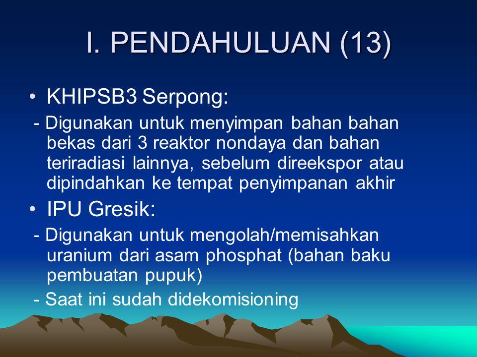 I. PENDAHULUAN (13) KHIPSB3 Serpong: IPU Gresik:
