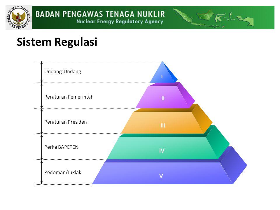 Sistem Regulasi Undang-Undang Peraturan Pemerintah II