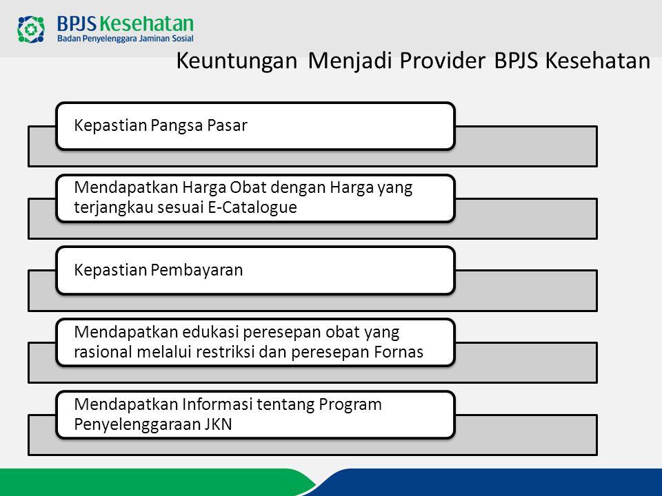 Keuntungan Menjadi Provider BPJS Kesehatan