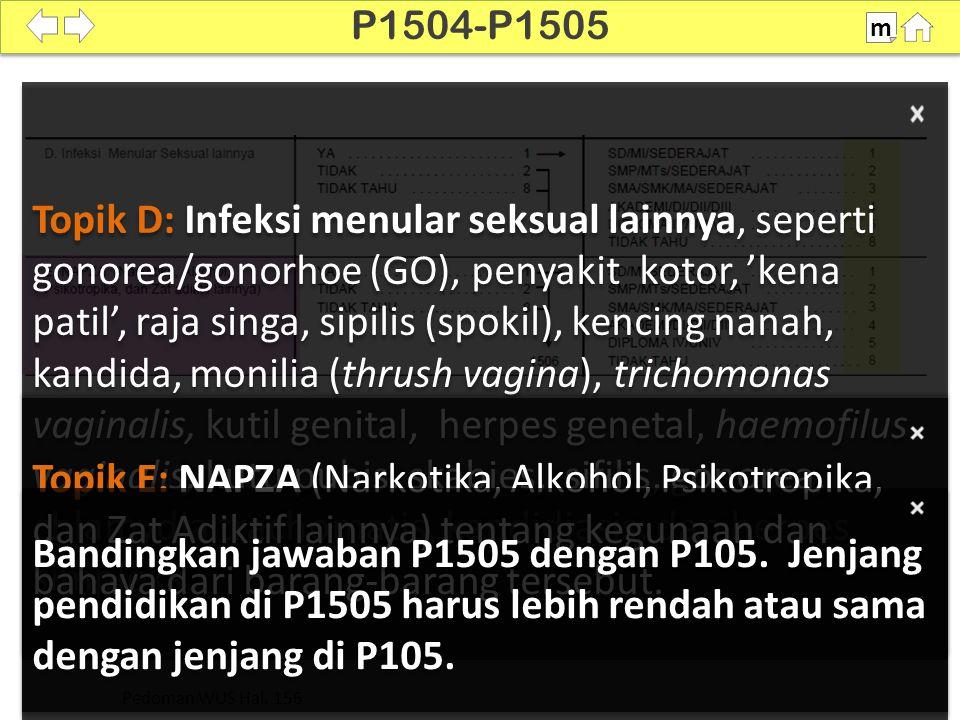 P1504-P1505 m.