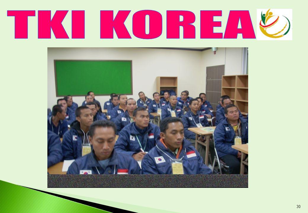 TKI KOREA