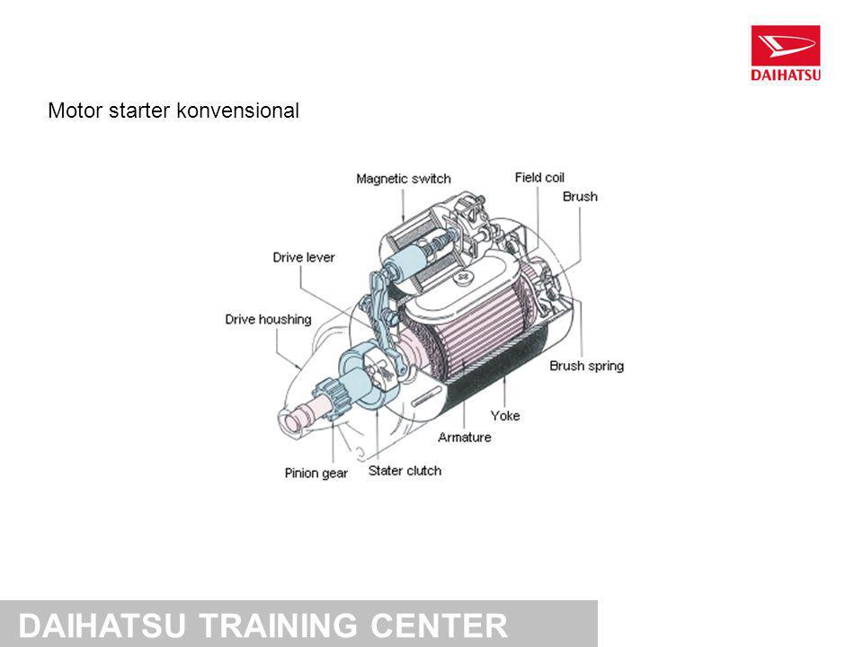 DAIHATSU TRAINING CENTER