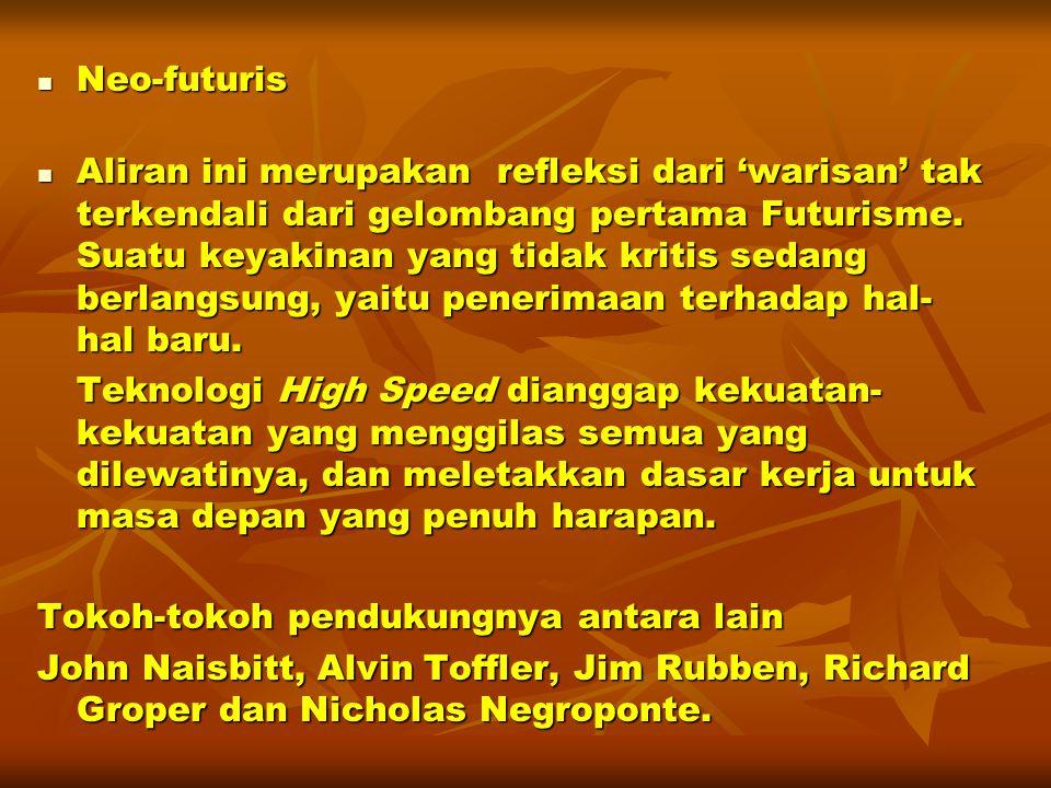 Neo-futuris