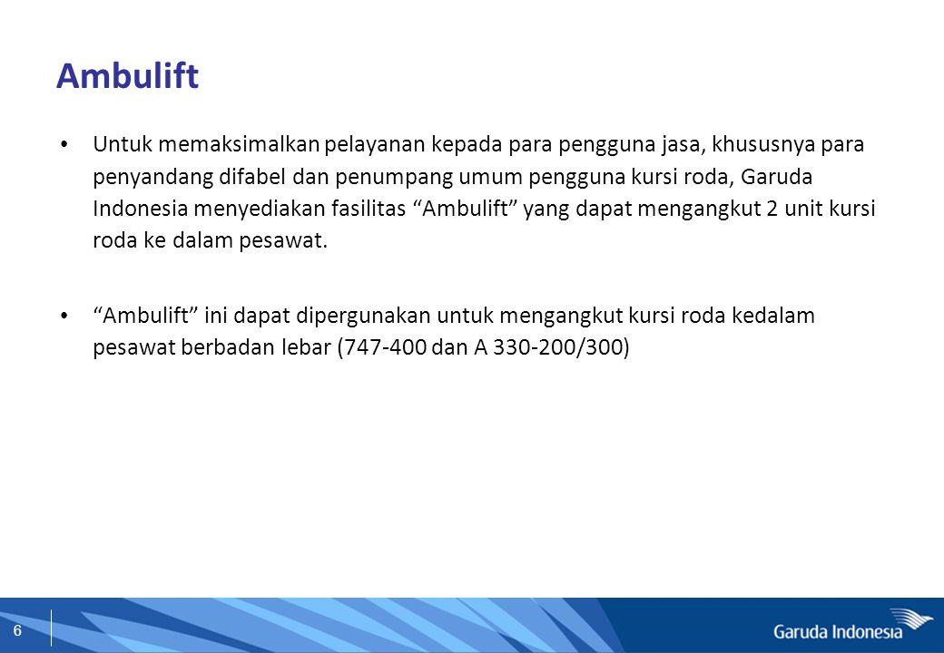 Ambulift