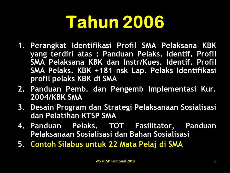 Tahun 2006