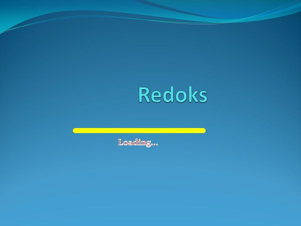 Redoks Loading...
