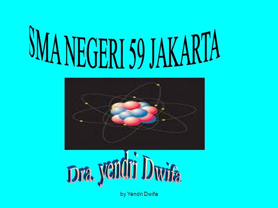 SMA NEGERI 59 JAKARTA Dra. yendri Dwifa by Yendri Dwifa