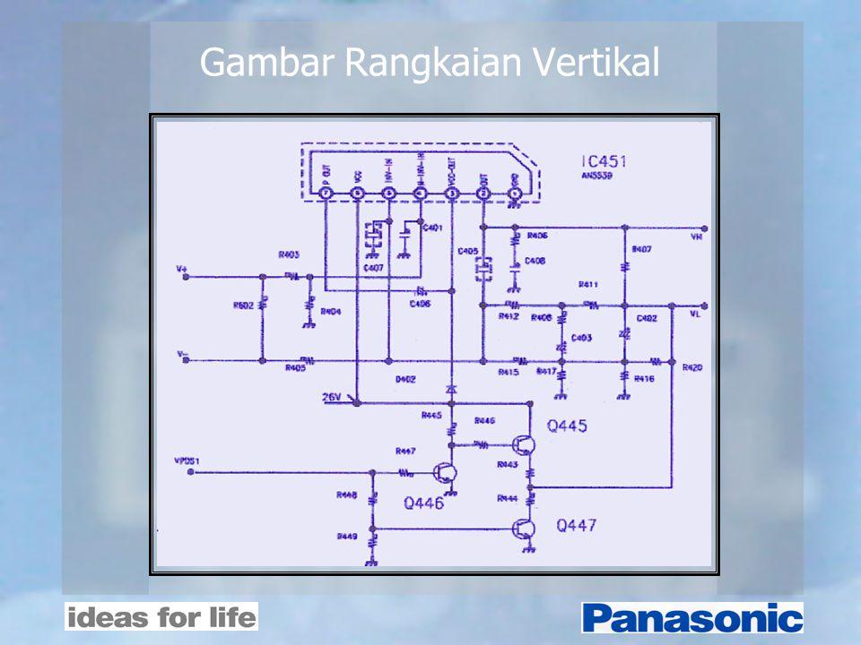 Gambar Rangkaian Vertikal