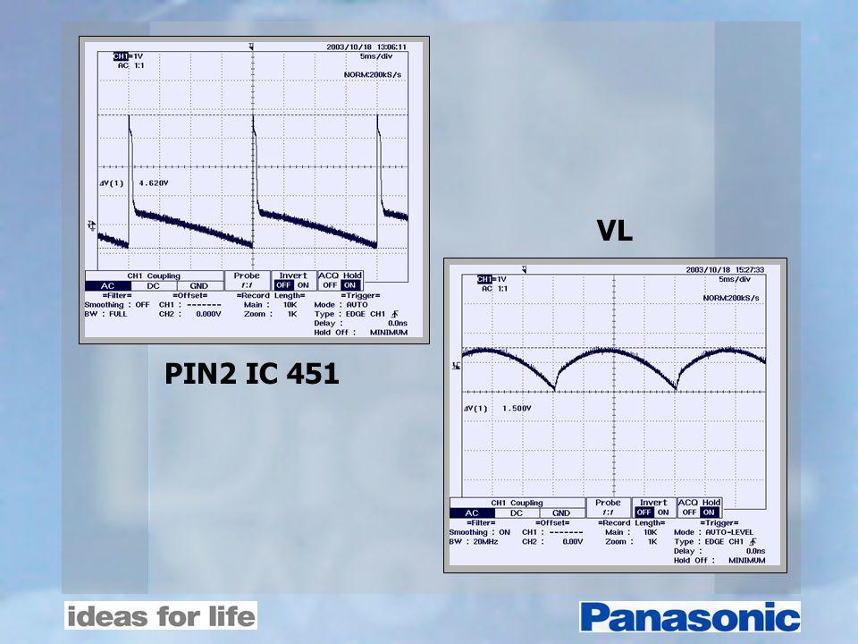 VL PIN2 IC 451