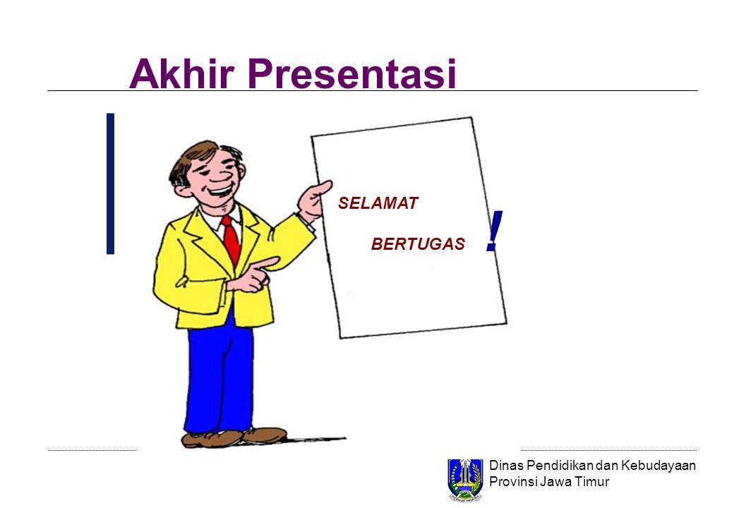 Thursday, April 06, 2017 TERIMA KASIH Pusat Penilaian Pendidikan