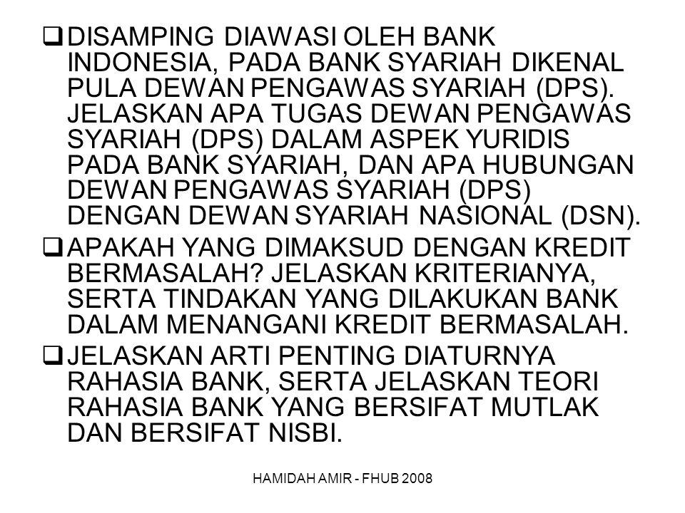 DISAMPING DIAWASI OLEH BANK INDONESIA, PADA BANK SYARIAH DIKENAL PULA DEWAN PENGAWAS SYARIAH (DPS). JELASKAN APA TUGAS DEWAN PENGAWAS SYARIAH (DPS) DALAM ASPEK YURIDIS PADA BANK SYARIAH, DAN APA HUBUNGAN DEWAN PENGAWAS SYARIAH (DPS) DENGAN DEWAN SYARIAH NASIONAL (DSN).